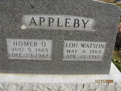 Homer O. Appleby