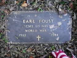 Earl Foust