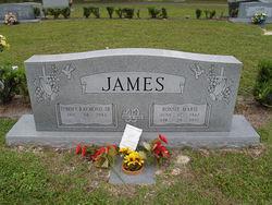 Tommy Raymond James