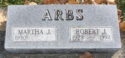 Robert Joseph Arbs