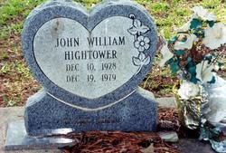 John William Hightower