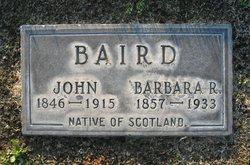 John Baird