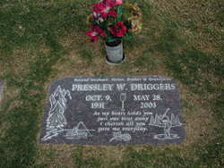 Pressley Willard Dick Driggers
