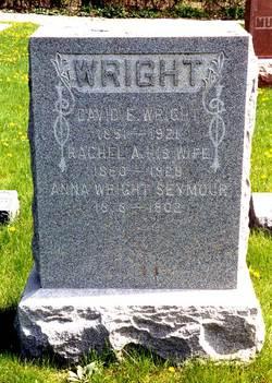 Anna Irene <i>Wright</i> Seymour