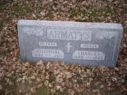 Charles Armatys