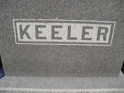 Abram Keeler
