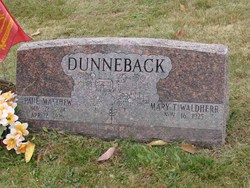 Paul Matthew Dunneback
