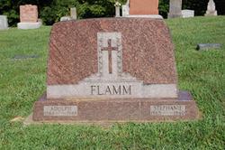 Stephanie Margaret <i>Bigler</i> Flamm