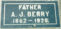 Alexander Jacob Berry