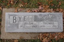 Thomas Bye