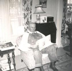 Ralph Oscar Gresly