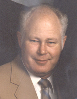 Billy Kenneth Cotton
