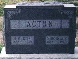 Joel Curtis Acton