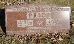 Clarisa W <i>Masters</i> Price