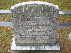 Joseph Pickens Legare