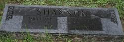 Sarah Jane Shannon