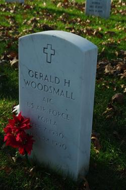 Gerald H Woodsmall
