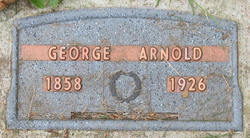 George Arnold