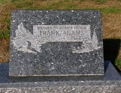 Frank Adams