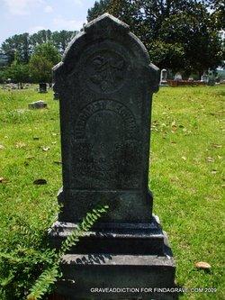 Margaret Matilda <i>Horton</i> Edwards