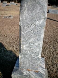 Connie May Adams