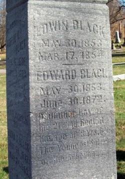 Edward Black