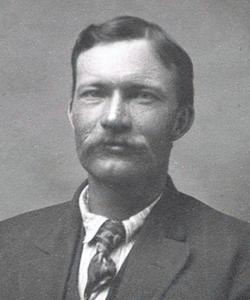 Edward N. Ned Dawes