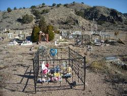 Cerrillos Catholic Cemetery