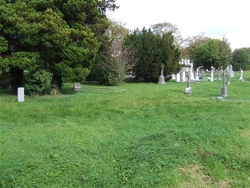 Killarney New Cemetery