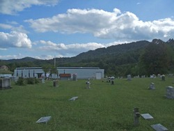 Stalnaker Cemetery