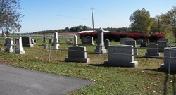 Mount Lebanon Fellowship Cemetery