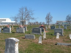 Saloma Cemetery