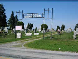 Harman Cemetery