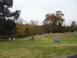 Yanceyville Missionary Baptist Church Cemetery
