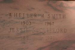 Jessie L. <i>Smith</i> Clifford