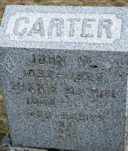 Albert R. Carter