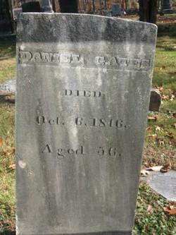 Daniel Gates