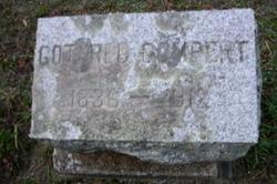 Gotfried Gompert