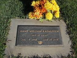 Hans William Rasmussen