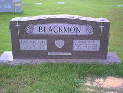 George Truett Blackmon