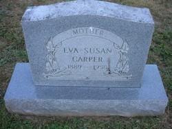 Eva Susan <i>Hammack</i> Carper