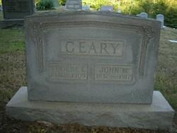 John Milton Geary, Sr