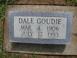 Dale Goudie
