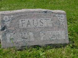 Robert Franklin Faust, Sr