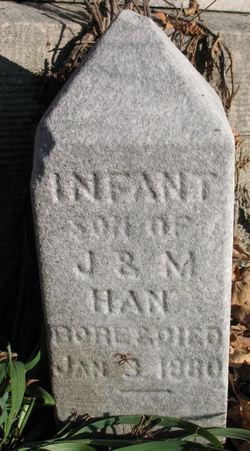 Infant Han