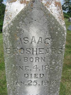 Isaac Broshears