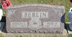 Irene B <i>Robbins</i> Berlin
