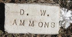 Dennis Wayne Ammons