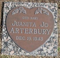 Juanita Jo Arterbury