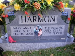 Mary Anna <i>Disney</i> Harmon